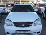 Chevrolet Lacetti, 1 pozitsiya 2010 года за 7 200 у.е. в Toshkent