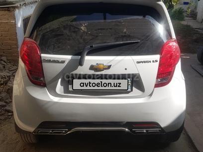 Chevrolet Spark, 2 pozitsiya 2013 года за ~6 069 у.е. в Termiz