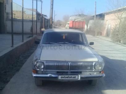GAZ 24 (Volga) 1972 года за ~1 528 у.е. в Urganch