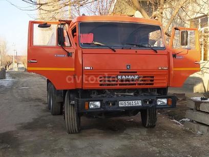 КамАЗ  65115 2006 года за 29 000 y.e. в Самарканд