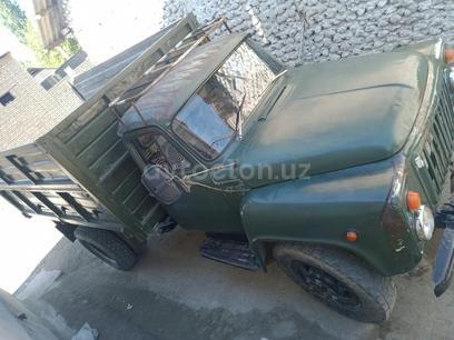 GAZ  53 1993 года за 7 000 у.е. в Farg'ona