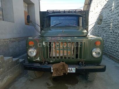 GAZ  53 1993 года за 7 000 у.е. в Farg'ona – фото 4