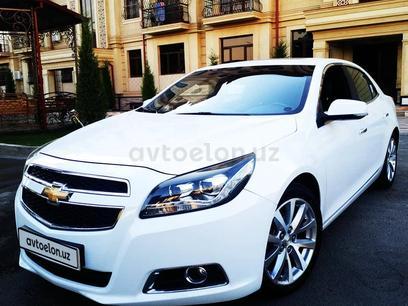 Chevrolet Malibu, 2 позиция 2012 года за 15 000 y.e. в Ташкент – фото 7