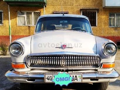 ГАЗ 21 (Волга) 1967 года за 5 000 y.e. в Коканд
