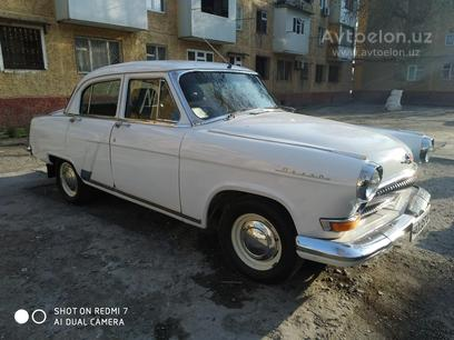 ГАЗ 21 (Волга) 1967 года за 5 000 y.e. в Коканд – фото 6