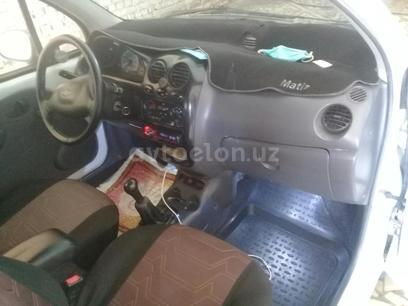 Chevrolet Matiz, 1 pozitsiya 2010 года за ~3 326 у.е. в Urganch – фото 2