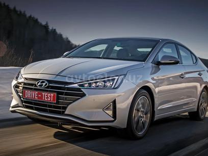 Hyundai Elantra 2020 года за ~20 319 у.е. в Toshkent