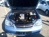 Chevrolet Lacetti, 2 позиция 2012 года за ~8 101 y.e. в Карши