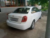 Chevrolet Lacetti, 3 позиция 2013 года за 9 200 y.e. в Китабский район
