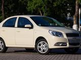 Chevrolet Nexia 2, 1 позиция SOHC 2020 года за ~11 048 y.e. в Ташкент