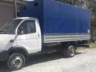 ГАЗ 33023 (ГАЗель Бизнес) 2008 года за 11 000 y.e. в Самаркандский район