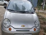 Chevrolet Matiz, 2 pozitsiya 2007 года за 3 400 у.е. в Toshkent