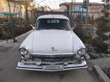 ГАЗ 21 (Волга) 1961 года за 4 000 y.e. в Самарканд
