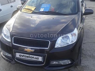 Chevrolet Nexia 3, 4 pozitsiya 2018 года за ~8 403 у.е. в Nukus