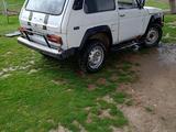 VAZ (Lada) Niva 1984 года за ~1 427 у.е. в G'allaorol tumani