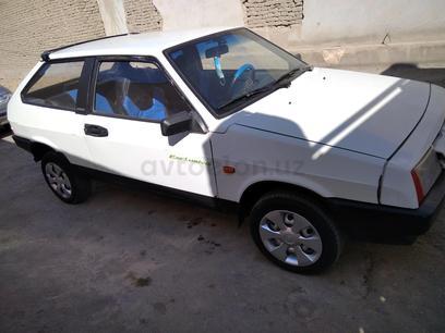 ВАЗ (Lada) Самара (хэтчбек 2108) 1990 года за ~2 025 y.e. в Самарканд – фото 2