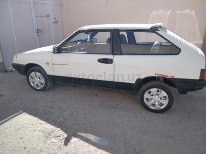 ВАЗ (Lada) Самара (хэтчбек 2108) 1990 года за ~2 025 y.e. в Самарканд – фото 4