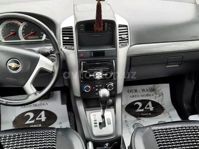 Chevrolet Captiva, 4 позиция 2009 года за 12 500 y.e. в Бухара