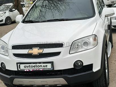 Chevrolet Captiva, 4 pozitsiya 2009 года за 14 500 у.е. в Buxoro – фото 2