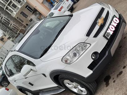 Chevrolet Captiva, 4 pozitsiya 2009 года за 14 500 у.е. в Buxoro – фото 9