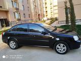 Chevrolet Lacetti, 2 pozitsiya 2012 года за 6 500 у.е. в Zomin tumani
