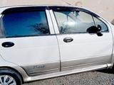 Chevrolet Matiz Best, 3 pozitsiya 2012 года за ~3 812 у.е. в Nukus