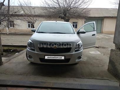 Chevrolet Cobalt, 2 pozitsiya 2020 года за 10 500 у.е. в Jizzax