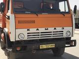 KamAZ  55111 1988 года за 14 200 у.е. в G'uzor tumani