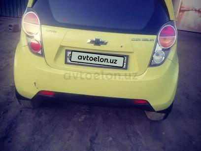 Chevrolet Spark, 1 позиция 2011 года за 4 000 y.e. в Бухара – фото 6