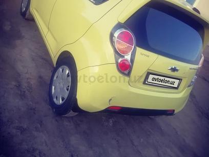 Chevrolet Spark, 1 позиция 2011 года за 4 000 y.e. в Бухара – фото 7