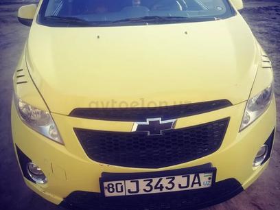 Chevrolet Spark, 1 позиция 2011 года за 4 000 y.e. в Бухара – фото 8