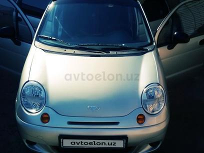 Daewoo Matiz (Standart) 2009 года за 4 000 у.е. в Buxoro