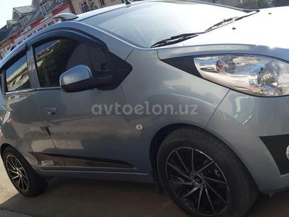 Chevrolet Spark, 2 pozitsiya 2015 года за 6 300 у.е. в Namangan