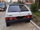ВАЗ (Lada) Самара (хэтчбек 2109) 1987 года за 2 200 y.e. в Ташкент