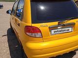Chevrolet Matiz, 2 pozitsiya 2012 года за ~3 591 у.е. в Navoiy