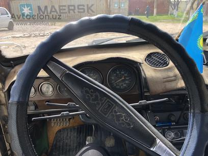 ВАЗ (Lada) 2106 1982 года за ~1 715 y.e. в Ташкент