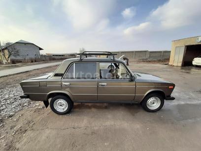 ВАЗ (Lada) 2106 1986 года за 2 500 y.e. в Джизак – фото 4