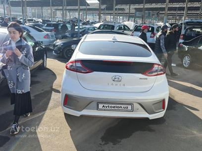 Hyundai Ioniq 2017 года за 23 000 y.e. в Ташкент – фото 11