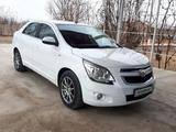 Chevrolet Cobalt, 2 позиция 2021 года за ~9 250 y.e. в Карши