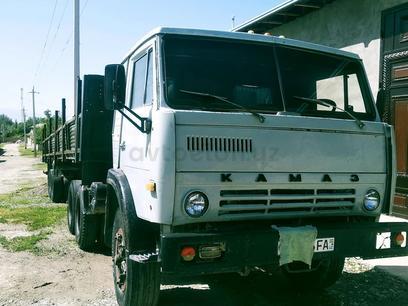 KamAZ  5410 1981 года за 16 000 у.е. в Kitob tumani