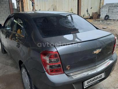 Chevrolet Cobalt, 2 pozitsiya EVRO 2015 года за 7 500 у.е. в Namangan