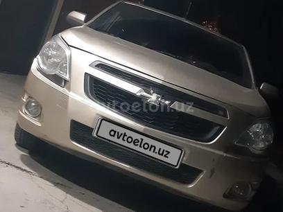 Chevrolet Cobalt, 1 позиция 2014 года за 6 800 y.e. в Фергана