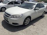 Chevrolet Epica, 3 pozitsiya 2016 года за 16 800 у.е. в Samarqand