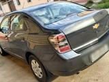 Chevrolet Cobalt, 2 позиция 2018 года за 9 800 y.e. в Ташкент