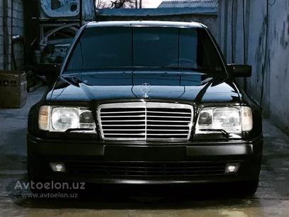 Mercedes-Benz E 200 1995 года за 15 000 y.e. в Ташкент
