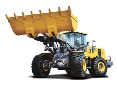 XCMG  ZL50GN 2020 года за ~56 768 у.е. в Toshkent