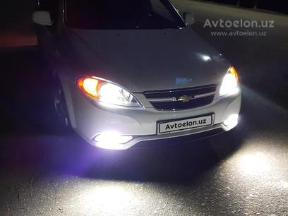 Chevrolet Lacetti, 3 pozitsiya 2019 года за 13 200 у.е. в Navoiy