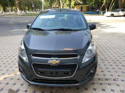 Chevrolet Spark, 2 позиция 2020 года за ~6 967 y.e. в Термез
