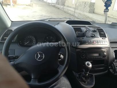 Mercedes-Benz Vito 2013 года за 17 500 у.е. в Buxoro