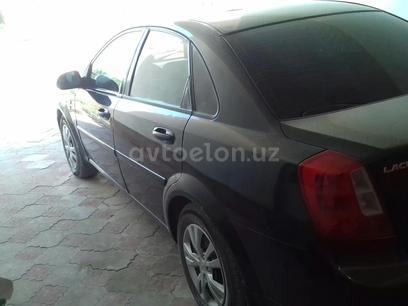 Chevrolet Lacetti, 1 позиция 2011 года за 7 500 y.e. в Бухара – фото 2